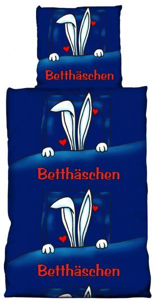 Bettwäsche Betthäschen